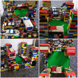 LEGO SOUTĚŽ